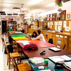 1ACADEMIE STE CECILE INTERNATIONAL SCHOOL RESIDENCIAS