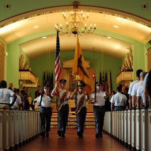 1Valley Forge Military Academy and College Residencias