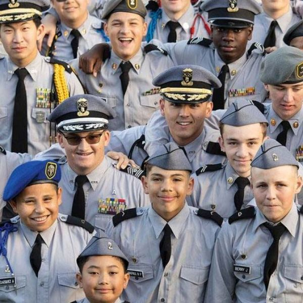2ARMY AND NAVY ACADEMY BOARDING
