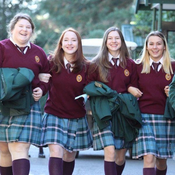 2QUEEN MARGARETS SCHOOL BOARDING