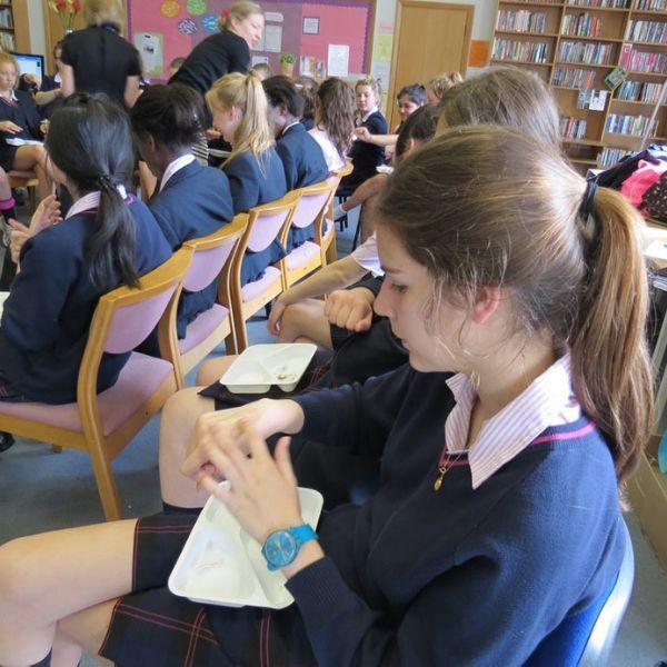 2ST TERESA SCHOOL BOARDING