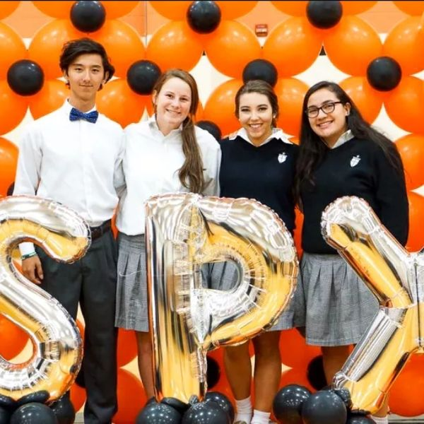 3At St. Pius X High School Boarding
