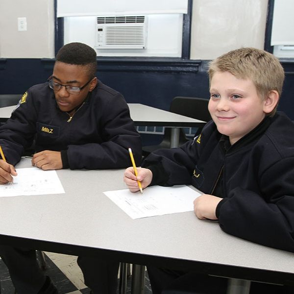 3Valley Forge Military Academy and College Boarding