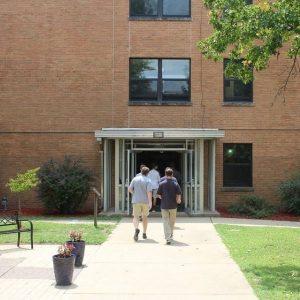 4At St. Pius X High School Residencias