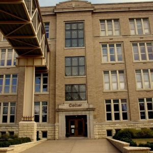4COTTER SCHOOLS RESIDENCIAS