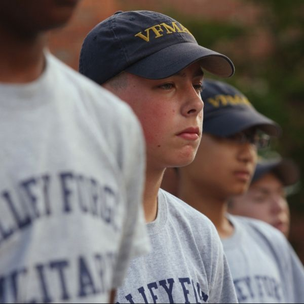 4Valley Forge Military Academy and College Boarding