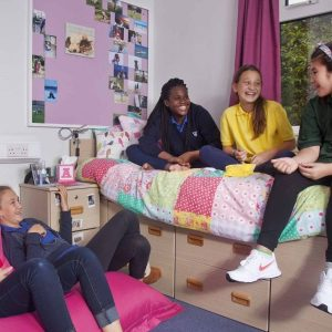 4WOLDINGHAM SCHOOL RESIDENCIAS
