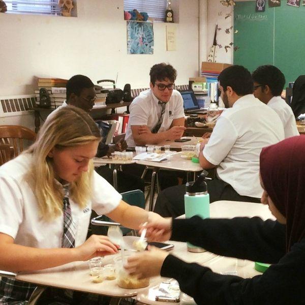 6ACADEMIE STE CECILE INTERNATIONAL SCHOOL BOARDING