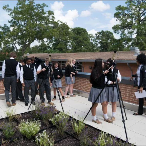 6At St. Pius X High School Boarding