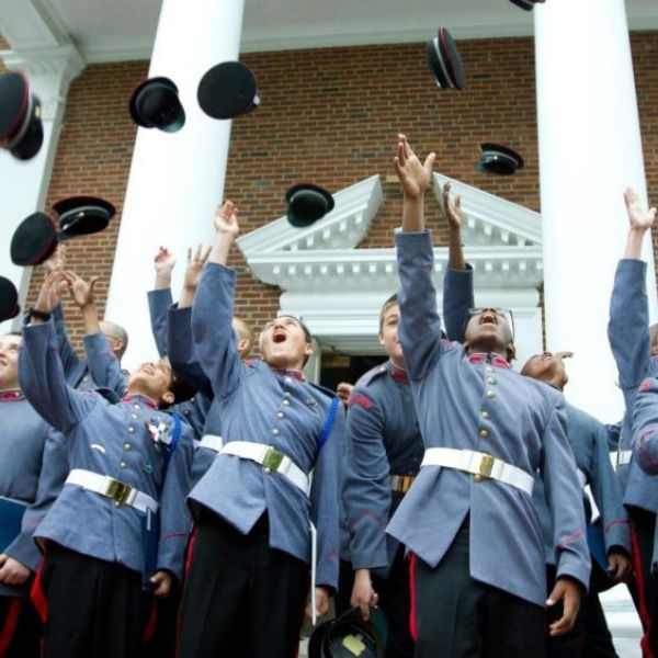 7Valley Forge Military Academy and College Boarding
