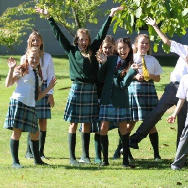 8QUEEN MARGARETS SCHOOL BOARDING